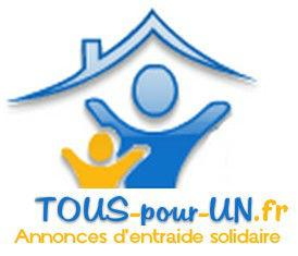 Tous Pour UN : Réseau d'entraide, de don et troc