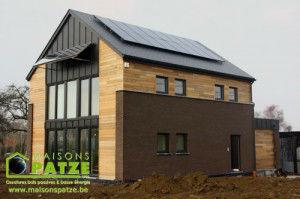 L'ossature bois : une alternative pour les nouvelles constructions