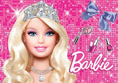 Barbie en jeux vidéo, c'est encore plus amusant