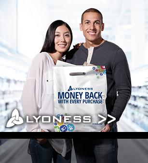 La boutique Lyoness Store, désormais accessible sur le web