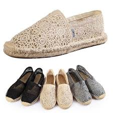 L'espadrille pour homme, la chaussure idéale cet été