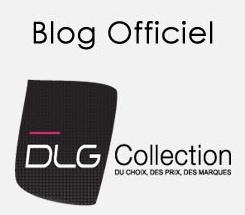 DLG Collection lance enfin son blog 100% mode homme