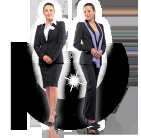 Tenue hôtesse d'accueil et hôtesse évènementielle – comment s'habiller correctement?