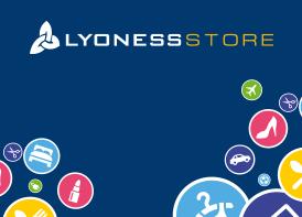 Découvrez Lyoness et notamment son site Lyoness store