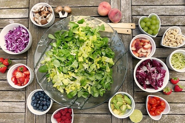 Comment bien manger tous les jours ?
