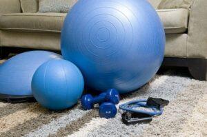 Comment faire du fitness à la maison ?