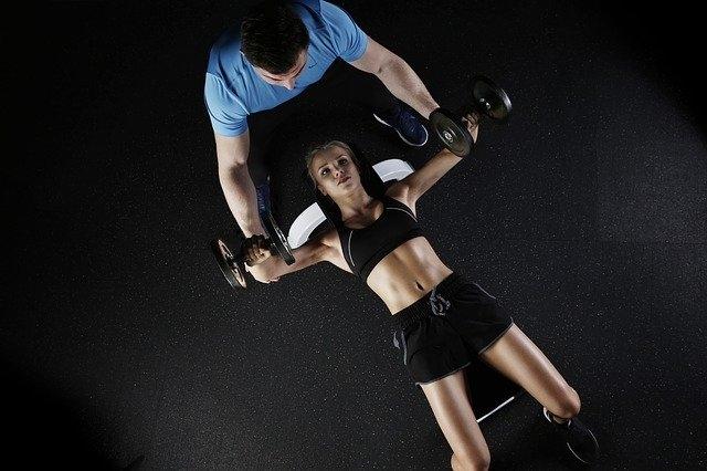 Comment maigrir avec musculation ?