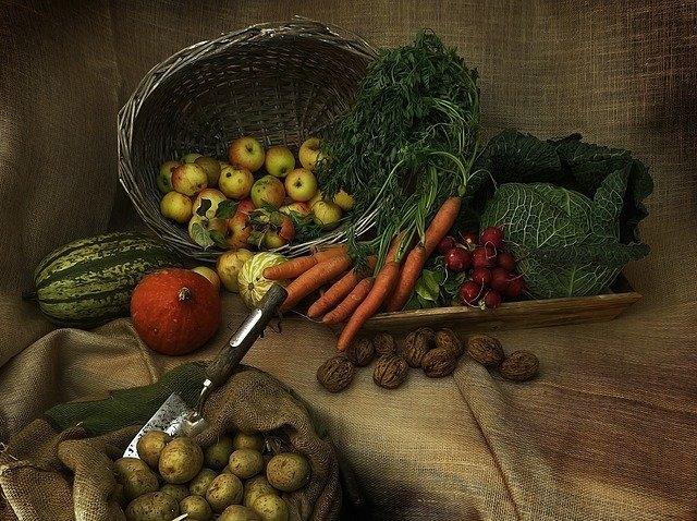 Comment manger de la nourriture saine ?