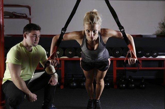 Est-ce que le fitness muscle ?