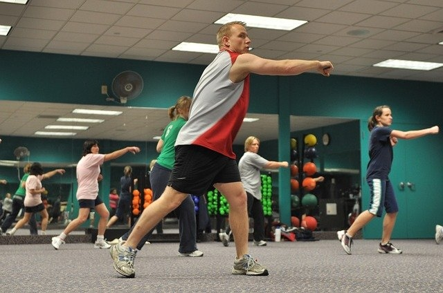 Est-ce que tous le monde peut pratiquer la musculation ?