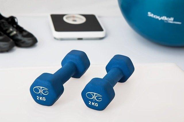 Pourquoi je prends du muscle rapidement ?