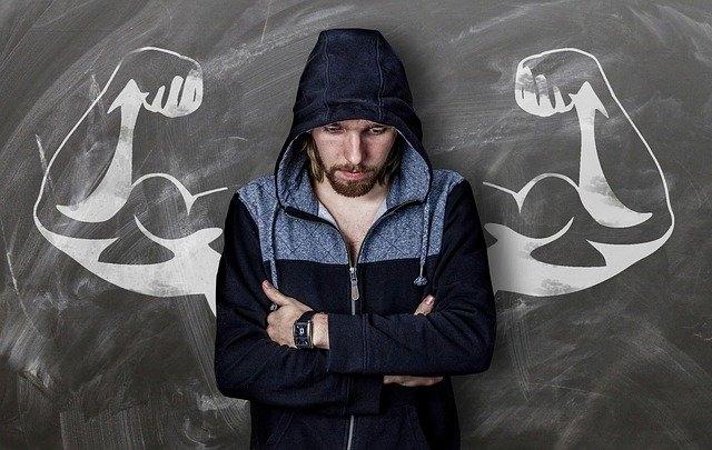 Pourquoi les gens font de la musculation ?
