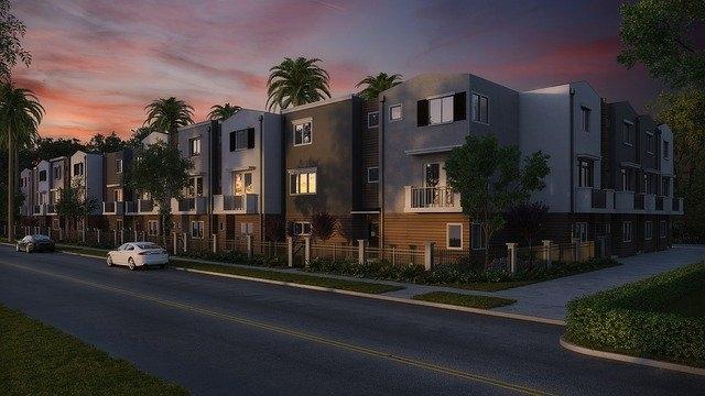 Quel avenir pour l'immobilier en 2021 ?