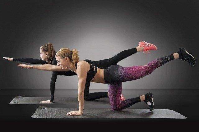Quel est la différence entre le fitness et la musculation ?