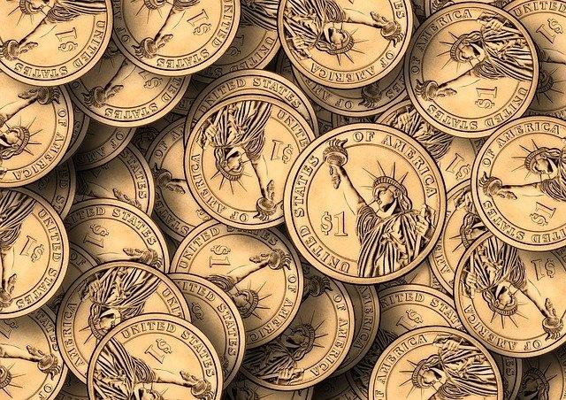 Quelle est la différence entre 1 dollar et 1 € ?