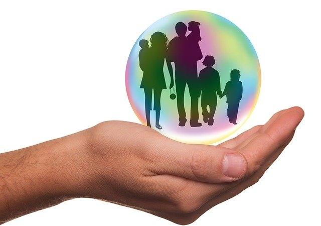 Quelles sont les deux grandes catégories d'assurance de personnes ?