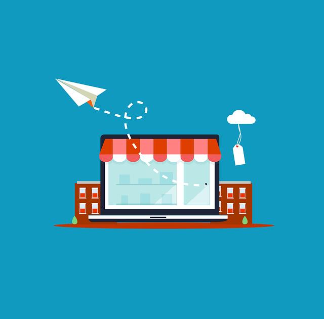 Quels sont les avantages de la vente sur Internet ?